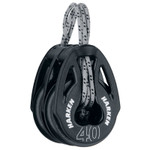 Harken 40mm Double Carbo T2 Block