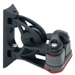 Harken 40mm Carbo Pivot Lead Block w/AL Cam