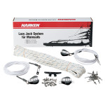 Harken Medium Lazy Jack Kit