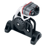 Harken 75mm Carbo Flip Flop Block w/Cam