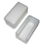 JCD Harken High-Beam Track End Stops (Pair)