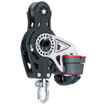 Harken 75mm Carbo Fiddle Ratchet w/150 Cam