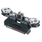 Harken Micro CB Traveler Car w/Control Blocks