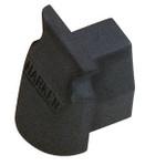 Harken Smallboat Hi-beam Trim Caps (Pair)