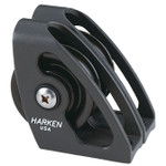 Harken 57mm (2.25) Double Over The Top Block