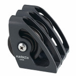 Harken 57mm (2.25) Triple Over The Top Block
