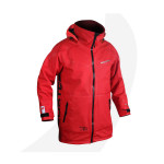 Rooster Pro Aquafleece Rigging Coat (Red)