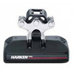 Harken Big Boat Roller Car for 1 Block