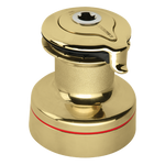 Harken 40-2 SPD Self Tailing Polished Bronze Winch