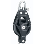 Harken 45mm Element Single Swivel Block w/Becket