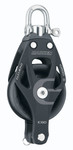 Harken 60mm Element Single Swivel Block w/Becket