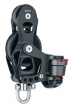 Harken 60mm Element Fiddle Swivel w/150 Cam