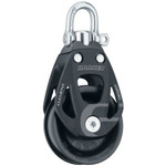 Harken 80mm Element Single Swivel Block