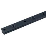 Harken 32mm T-Track Black Anodized 2 meter