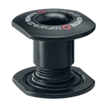 Harken 32mm Ropeye Double TDP w/10mm Hole & 12-16mm Span
