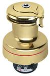 Harken Unipower 24V Polished Bronze W/Accessories