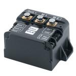 Harken Dual Function Control Box W46 24v Horiz. Left Motor