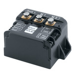 Harken Dual Function Control Box REW46 24v Horiz. Right Motor
