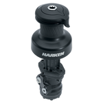 Harken Performa 3 Spd Hydraulic Self-Tailing Alum Winch