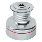 Harken 35-2 SPD Plain Top All Chrome Winch