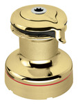 Harken 46-2 SPD Self Tailing Polished Bronze Winch