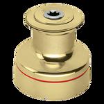 Harken 20-2 SPD Plain Top Polished Bronze Winch