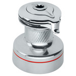 Harken Radial 2 Speed ST All Chrome Size 35 Winch
