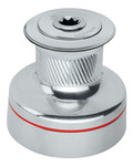 Harken 50-2 Speed Plain Top All Chrome Winch