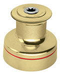 Harken 50-2 Speed Plain Top Polished Bronze Winch