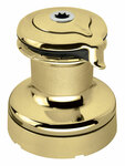 Harken Radial 3 Speed Size 60 Self Tailing Polished Bronze Winch