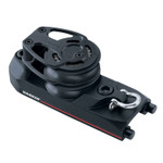 Harken Pair/HL Double Big Boat Traveler End Controls