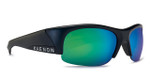 Kaenon Hard Kore JM10 Polarized Coastal Green Mirror Lens