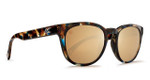 Kaenon Strand Brown Opal Polarized B12 Gold Mirror Lens