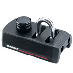 Harken Big Boat Adjustable Pin Stop w/Shackle HR3213