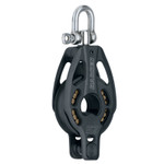 Harken 57mm HL Block w/Becket