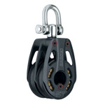 Harken 57mm Low Load Double Block