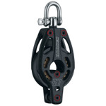 Harken 57mm Low Load Block w/Becket