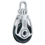 Harken 100mm SS Swivel Block