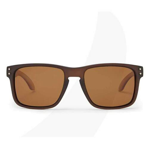 Gill Kynance Sunglasses Black 9673 Front