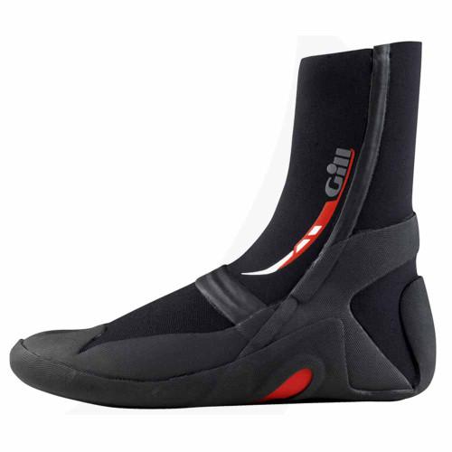 Gill Skiff Boot Black 957