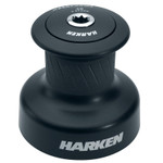 Harken Performa Alum Plain Top Size 35 - 2 Speed Winch