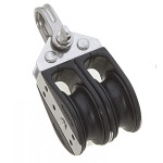 Viadana Double Ball Bearing Block 38mm