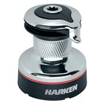Harken Radial 2 Speed Chrome Self-Tailing Size 35 Winch
