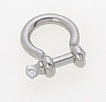 Viadana Bow Shackle 4mm