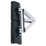 Harken System A CB Headboard Car Assembly