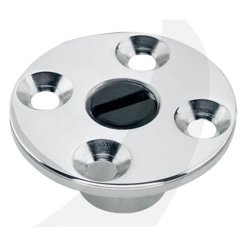 Harken Removable Padeye 5.3T Stainless Steel Deck Cup HC7389