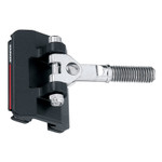 Harken System AA CB Battcar w/10mm Stud