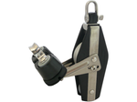 Viadana Block 57mm Double Cruise With Swivel and Cleat