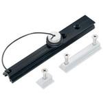 Harken System B CB Screwpin Endstop Kit - Flat