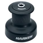Harken Performa Alum Plain Top Size 50 - 2 Speed Winch